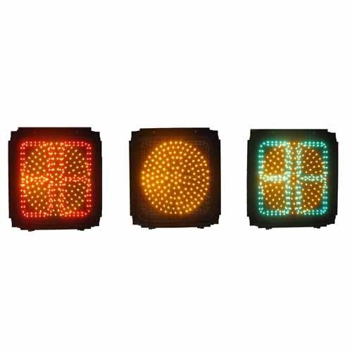400-400红绿双色倒计时