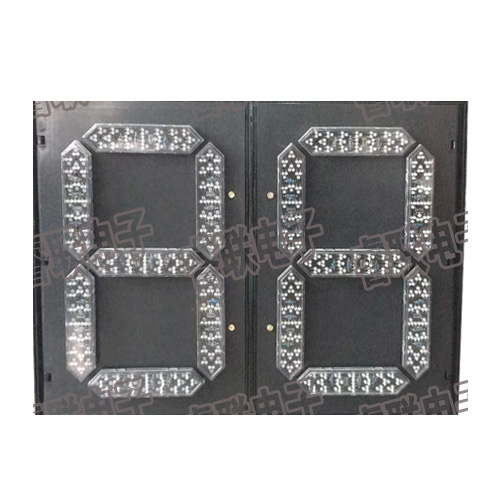 塑壳800-600倒计时显示器